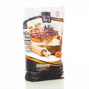 Produse fara gluten Nutrifree