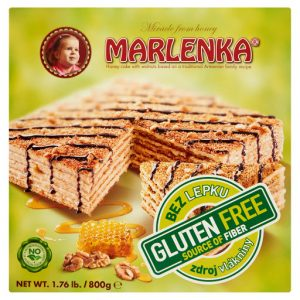 Produse fara gluten Marlenka