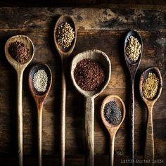 Seminte fara gluten