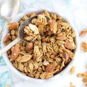 Musli, cereale si granole fara gluten