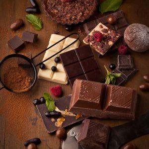 Ciocolata fara gluten