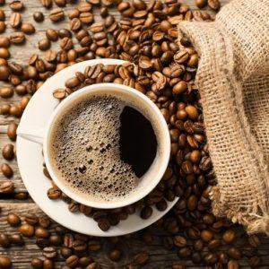 Cafea fara gluten