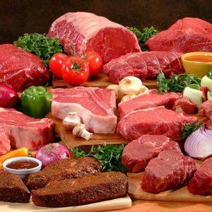 Produse cu carne fara gluten