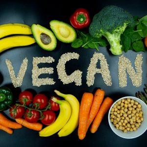 Produse vegane